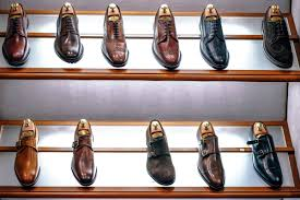 Be a <b>Kingsman</b> in Sales — What Shoes Are You Wearing?