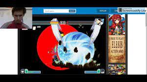 Naruto 2.7 Chơi Game Bleach vs Naruto 2.7 Online Miễn Phí