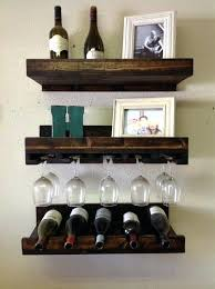 wine glass rack pottery barn. Set Of 3 Floating Wine Bar Free Shipping By Rack Glass Holder For Pool . Pottery Barn L