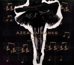Broke With Expensive Taste, Azealia Banks | CD (album)