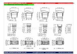 arb style 12v 4x4 offroad rocker switch buy rocker switch 4x4 arb style 12v 4x4 offroad rocker switch