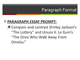 paragraph format paragraph essay prompt ppt video online  paragraph format paragraph essay prompt