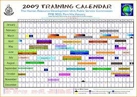 Editable Calendar March 2018 Annual Training Calendar Template Excel