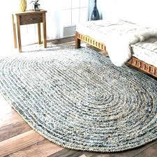 braided jute rug 8x10 oval rug oval rugs oval area braided area rugs oval braided oval braided jute rug