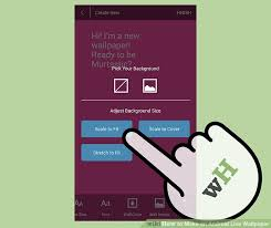 image titled make an android live wallpaper step 11
