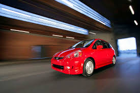 and 2008 Honda Fit Recalled For Potential Fire Hazard