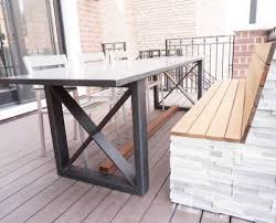 Roof deck furniture Modern Custom Outdoor Furniture Denver Co Venidaircom Outdoor Furniture Archives Roof Decks Pergolas And Outdoor