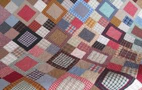 Cathy Tomm Quilts: Plaid Quilt & Plaid Quilt Adamdwight.com