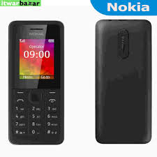 Nokia 106 - PTA Approved - 800 mAH ...