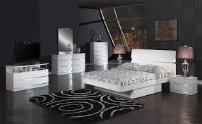 White Contemporary Bedroom Furniture White King Bedroom Sets Imencyclopediacom