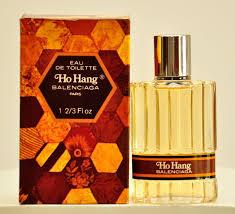<b>Balenciaga Ho Hang</b> Eau de Toilette Edt 50ml 1.2/3 Fl. Oz. No Spray ...