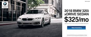 BMW 3 Series what is bmw cpo : BMW Dealership | Used Cars Akron, OH | BMW of Akron
