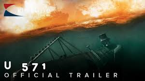 2000 U 571 Official Trailer 1 Universal Pictures - YouTube