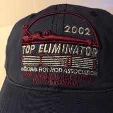 Mac Tools Apparel New Nhra Top Eliminator Club 2002 Mac Tools Us Nationals Indy