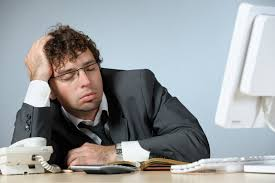 is there a relationship between sitting long hours and sleep