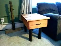 charging end table. Charging End Table Comfortable With Station B