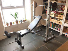 york 6600 weight bench. york b540 heavy duty weights bench and squat rack - delivery possible! york 6600 weight bench