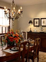tips for choosing dining room chandeliers