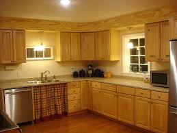 12 Ideas Of Soffit Above Kitchen Cabinets What To Put Baneproject