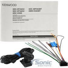kenwood kdc bt365u single din bluetooth in dash car stereo receiver Kenwood Kdc Bt420u Wiring Diagram product name kenwood kdc bt365u car receiver kenwood kdc-bt420u wiring diagram