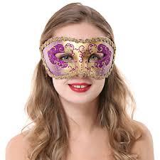 get ations phnom penh makeup masquerade mask venetian mask painted half face mask cosplay props