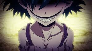 sharp teeth. sharp teeth r