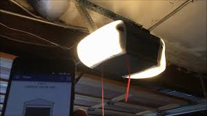 best led light bulb for garage door openers that works