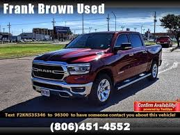 Lubbock - Used Vehicles for Sale