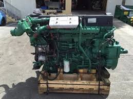 volvo d16 engine assy parts tpi volvo d16 engine assys stock 002994 part image