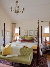 Color Scheme For Bedroom Dreamy Bedroom Color Palettes Hgtv