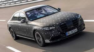Dopo la s 65 amg, la sl 65 amg e la g 65 amg, la nuova s 65 amg coupé è la quarta. New Mercedes Amg S63 To Be A Plug In Hybrid With Around 800 Hp