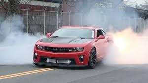 Camaro chevy camaro 1le : Chevy Camaro 1LE burnout compilation - YouTube