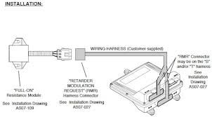 guidelines for selecting wtec iii retarder controls Allison Trans Diagram Allison Trans Diagram #73 allison trans diagnostic codes