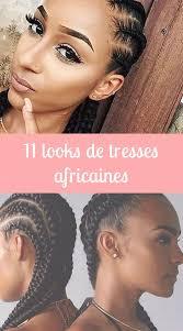Tresses Africaines 11 Photos Qui Vous Donneront Envie D Adopter