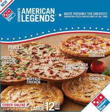 Dominos Bets Added Cheese Will Further Grow Brand