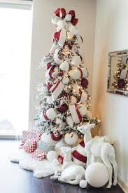 How To Decorate A Candy Cane Christmas Tree Awesome Ideas For Candy Cane Christmas Tree Decoration Candy 60