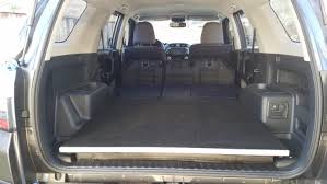 Did my flat cargo area mod this weekend. - Toyota 4Runner Forum ...