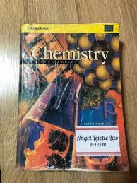Chemistry by Addison Wesley (Pearson), Textbooks on Carousell