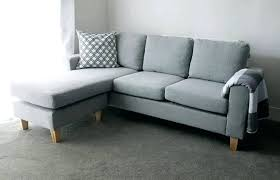 medium size of small corner sofa bed grey dfs light 3 with chaise like new