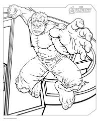 hulk coloring pages incredible hulk coloring pages to print incredible hulk coloring