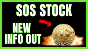 SOS STOCK NEW UPDATES (SHORT REPORT ...