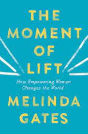 The Moment of Lift: 9781250229199: Amazon.com: Books