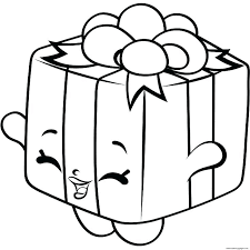 Shopkins For Kids Coloring Pages Printable Weareeachother Coloring