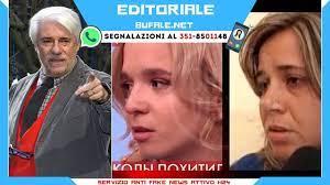 Gaffe di Ricky Tognazzi sulla storia di Denise Pipitone in Russia: ultime  news dopo 'Chi l'ha visto'
