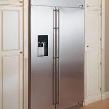 ge monogram refrigerator repair. Exellent Monogram Photo Of GE Monogram Appliance Repair  Cambridge MA United States We  Work Intended Ge Refrigerator Yelp