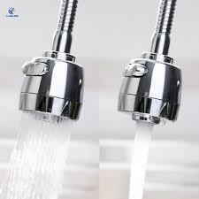 <b>Faucet</b> Splash Extender Filter Shower <b>Lengthen</b> Water Saving ...