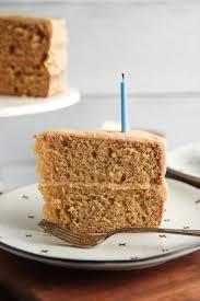 Peanut Butter Cake Stephie Cooks
