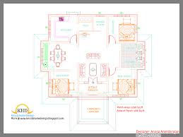 144 Square Feet House Plans Kerala House Plans Flat Roof Floor Plans Floor House