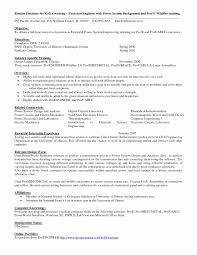 Sample Resume For Ece Engineering Students Best Resume Formats For Engineering Students Awesome Sample Resume 14