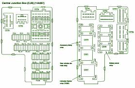 rear window defrost relaycar wiring diagram page 3 2004 ford explorer fuse box diagram
